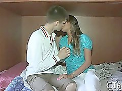 Legal age teenager attractive babe desires some sex