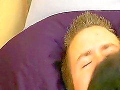 Physica Twink hoito tai seksuaalisen homo paranemista