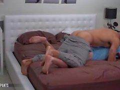 Austin Wild crazy webcam session