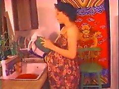 Barefoot And Pregnant King Paul Vintage Loop