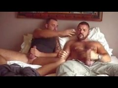 Bruno Knight & Marcus Troy Jerk Off