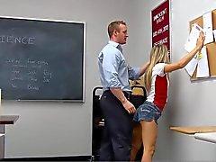 InnocentHigh professor foder smalltits loira teen
