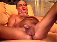 micboc s morfäder videosamling - Amatör Hot Daddy