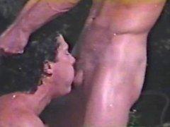 Homosexuell zu sehen Peepshow Schleifen 303 70 und 80ern - Szene 3 Kostenlose Vorschau