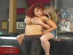 Her First Older Woman 6 - scene 2
