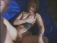 milf with hairy by a pussy