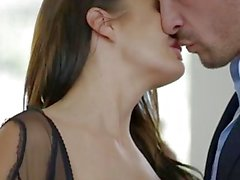 Tushy grosse Tit Babe Alektra Blue Assfucked bis Huge Cock