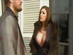 Voluptuous porn chicks have some steamy sex scenes on this flick