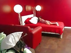 Taylor Vixen Lesbian Threesome Behind The Scenes