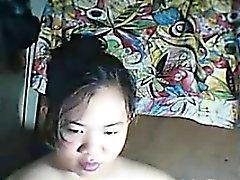 Della filippina di Cutie prende in giro il suo corpo Spessore