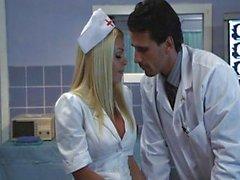 Jesse Jane - Nurses