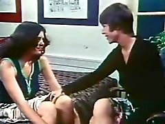 Candida Royalle, Ange Tufts, John Gregory in vintage xxx
