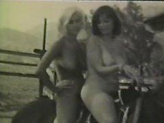 Soft Desnudos seiscientos cuarenta y seis 40 del a 60 de la - Escena de 5