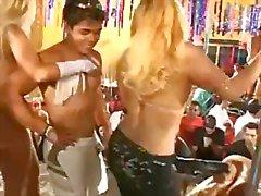 Brezilyalı karnaval