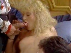 Classic Brandy Alexandre Threesome