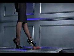 Anne Sekreteri CBT Topuklar. goddessheelsonline de PT2 bakınız