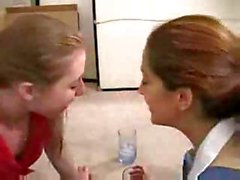 Jenna Haze: This is what roomies do!