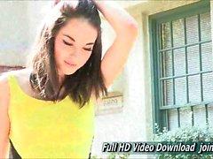 Rachel porn teen supercute 19 year old Japanese FTV