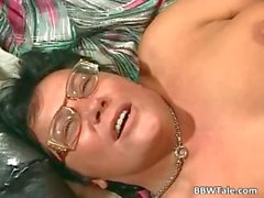 Mature chubby sluts enjoying in wild part2