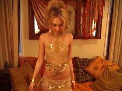 Sarah Peachez Tanz und Befriedigung