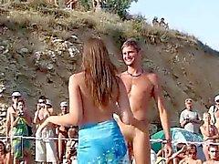 russisch nudistenkamp