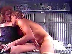 Do sexo Carro do vintage do