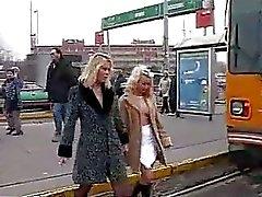 Kusi in Public