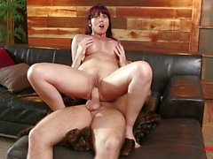 Amber Chase Loves Being Fucked