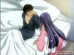 Princess animen knullas av en en perverterad prästen