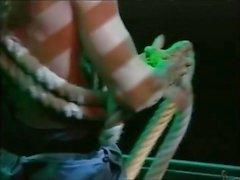Danny C AKA Steve R erotik dans