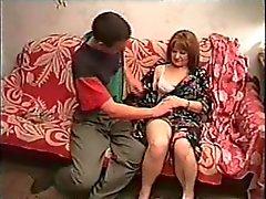 Russian Mature - Angela 07