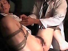 Teenie asian chick getting fingered