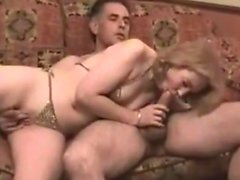 hot british wife with bf as hubby films
