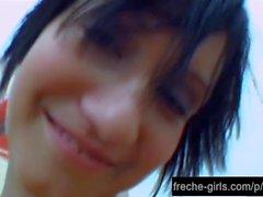 deutsches sex casting mit teenie susanna teil 1