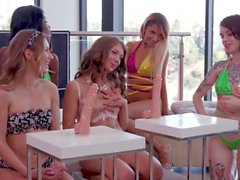 PornHub Games Featurette - S01E04 - Elena Koshka & Paige Owens