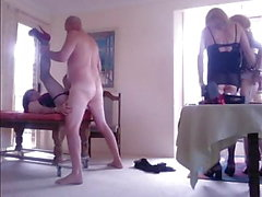 Slut House Shemale Tranny CD Tgirl Fuck Fest Orgy Gangbang