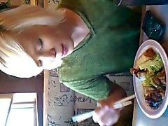 Linda Twink Dinner Date