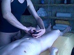 Tensel Taş Masajı bir deneyim Kısım 3