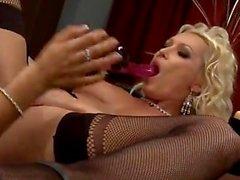 Gemma M@ssey Lesbian Scene - NIKITA