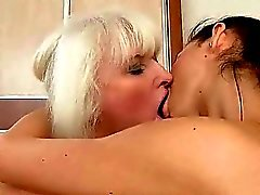 Teens and Naughty Grannies