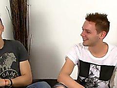 Jungen Junge Homosexuell Sex-Videos Danny Montero & Scott West