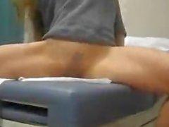 Francine Dee Nude Hospital