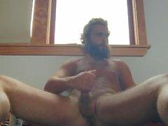 Sakallı erkekler 3 günlük yükle sığdır