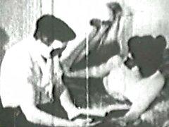 Классические Олени 236 50-х и 60-х годов - Scene 3