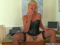 You shall not covet your neighbour's milf part 58