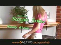 ORGASMS Big tits! Cumshots! Porn stash vol.1