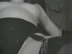 Softcore Nudes 616 50's and 60's - Scene 6