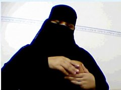 arab cam monakaba boobs