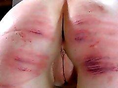 Provocação duramente para beautys nipps raspado molhado rachadura