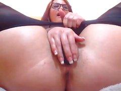 Super hot anal brunette PAWG 4